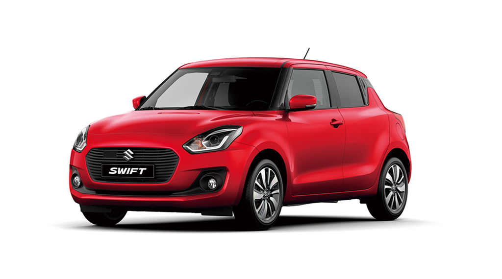 Suzuki Swift Supermini